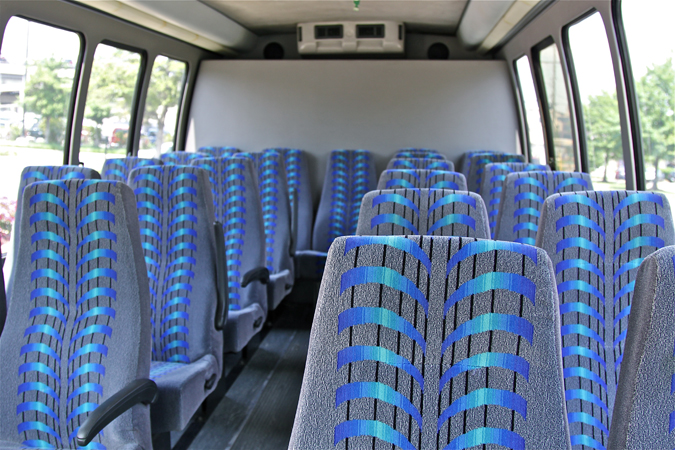 Bus Amp Coach Rental Sp Transportation Northwest Charter