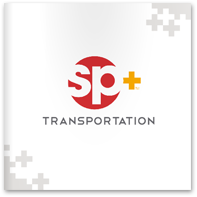 SP+ Transportation Services Brochure