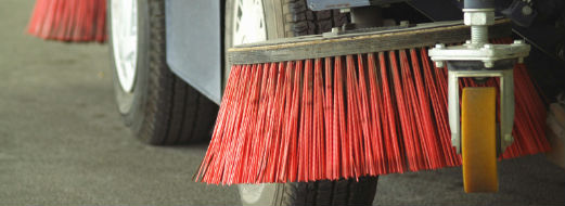 sweeper-maintenance
