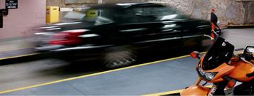 SP+ Parking Management Services