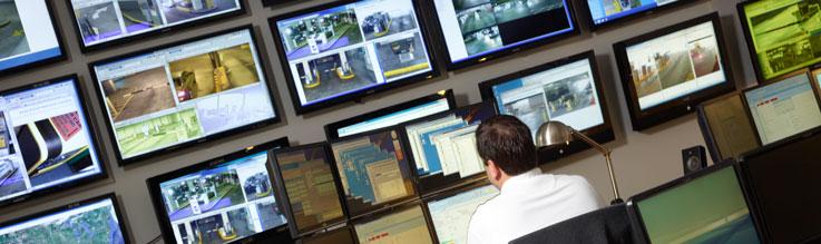 SP+ Remote Management Services-Command Center