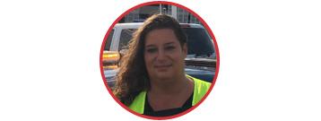 Beth, Lead Supervisor